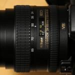 Nikon 24-85mm f. 3.5-4.5 G VR